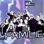 Flyer - 4LYN ist... Familie